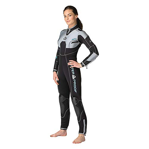 Waterproof Combinaison W4 Femme 5 mm S