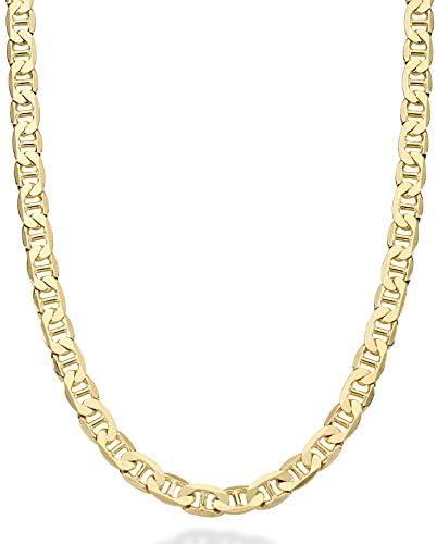 Cadenas de oro 18k para hombre _image1