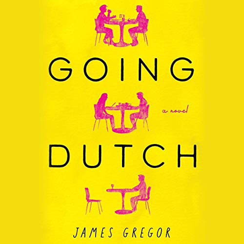 Going Dutch cover art
