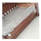 Barra de sujeción de la cama de seguridad for rieles de manutención for niños pequeños Cama litera Guardia de la barrera Niños adultos Mango de seguridad Ancianos discapacitados Asistencia for discapa