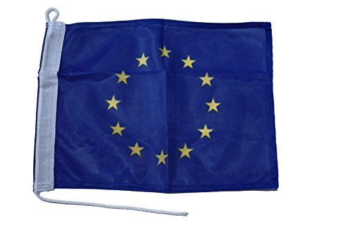 Bandiera dell'Unione Europea, 30x 20cm