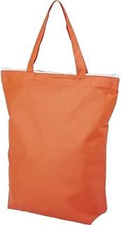 Bullet Privy Zippered Tote Bag