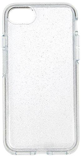 OtterBox Symmetry clear hoch-transparente sturzsichere Schutzhülle für iPhone 7/8/SE (2020), stardust