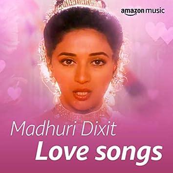 Madhuri Dixit Love Songs