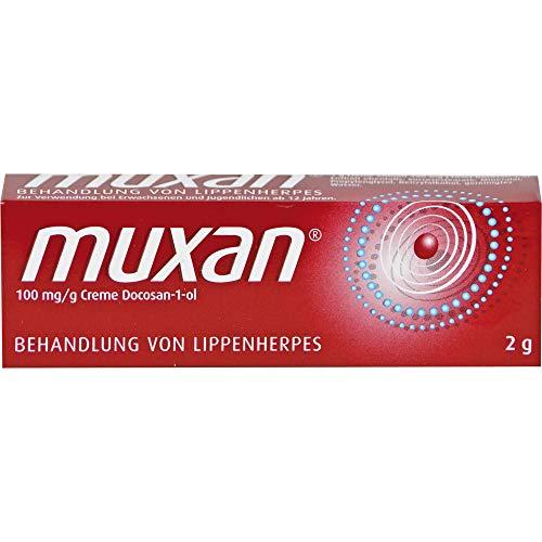 MUXAN Creme 2 g