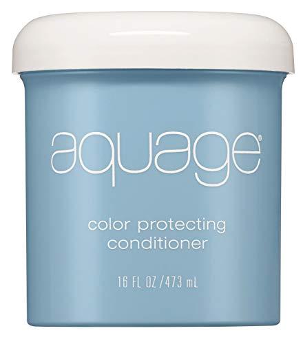 AQUAGE Color Protecting Conditioner, 16 Oz, Deep-Penetrating Moisturizer...