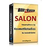 Software di Cassa Blitzkasse Salon per Centro Estetico, Salone Parrucchiere, Gdpdu Conforme