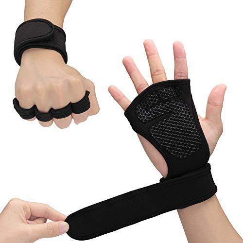 guantes para hacer pesas fabricante ORUMLIO