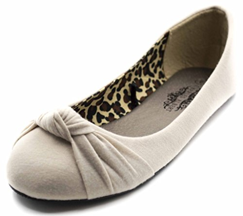 Top 10 best selling list for cream ballet flat shoes