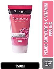 Neutrogena Canlandırıcı Günlük Peeling Jel, 150 ml