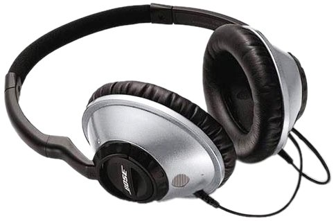 Bose TriPort Around Ear Headphones (Discontinued by Manufacturer)