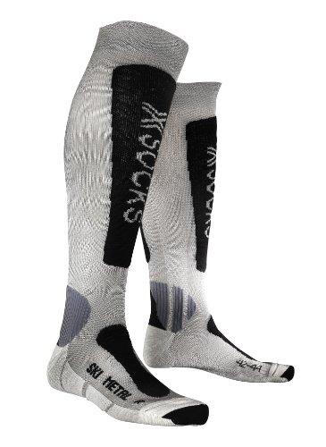 X-Socks herensokken van metaal