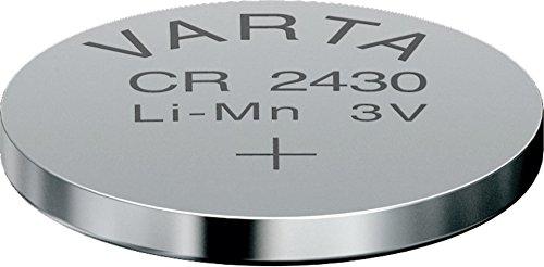 2-Power 3V Lithium
