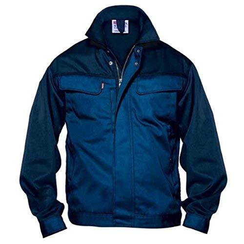 Kansas Herrenbundjacke ICON Jacke marine/blau XXXL