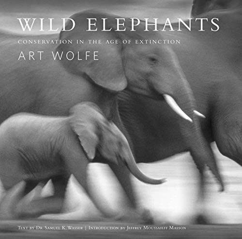 Wild Elephants: Conservation in the Age of Extinction