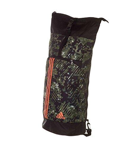 Combat Bag M Rucksack Sporttasche Camouflage