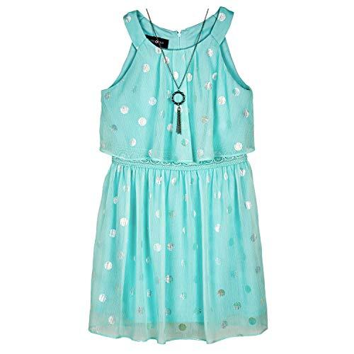 Amy Byer Girls' Dress