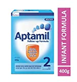 Aptamil Stage 2 Follow Up Formula - 400 g