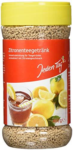 Jeden Tag Instanttee Zitrone, 400 g