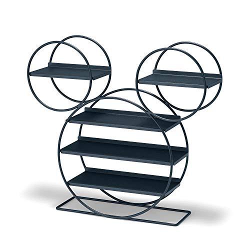 [ベルメゾン] ディズニー ディスプレイ 小物収納 ラック ディスプレイケース・ディスプレイスタンド