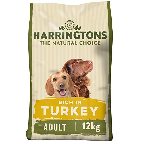 Harringtons Complete Dry dog food Turkey & Veg 12kg