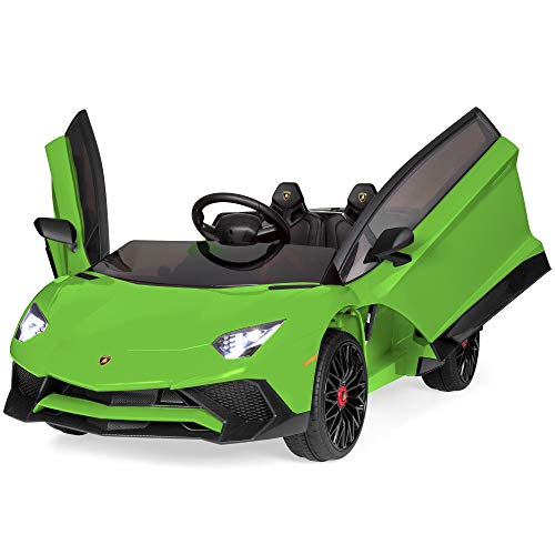 Best Choice Products Kids 12V Ride On...