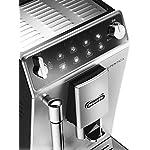 DeLonghi-Autentica-ETAM29510SB-Macchina-da-Caffe-Automatica-per-Espresso-e-Cappuccino-Caffe-in-Grani-o-in-Polvere-1450-W-ArgentoNero