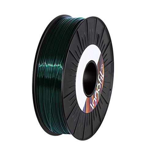Innofil PLA Filament für 3D Drucker (1.75mm) dark green