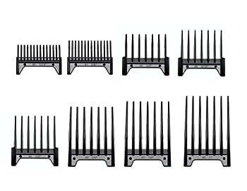 Oster Professional 76926-800 Guide Combs 1 Count  Pack of 1