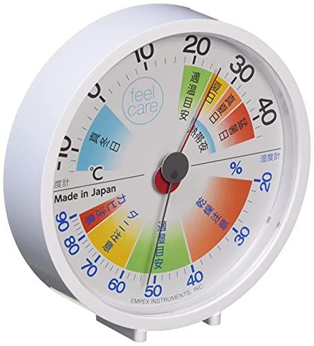 EMPEX Enpekkusu Life Place Gestion Thermo-hygromètre de Combinés - 2471 TM