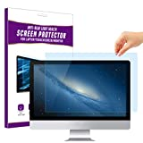 AiMok Retirable Filtro de Anti Luz Azul para 24' Monitors, Protección para los Ojos I Protector de Pantalla I Antirreflejos ypara Pantallas de Computer & Monitors (24' Pulgadas 16:9)