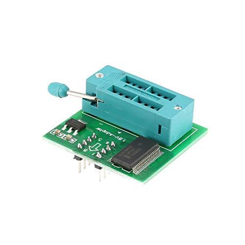 Heaviesk Motherboard 1.8V Adapter für iPhone Motherboard 1.8V SPI Flash-Speicher SOP8 DIP8 W25 MX25 Programmierer Telefon Reparatur elektronische DIY Tools