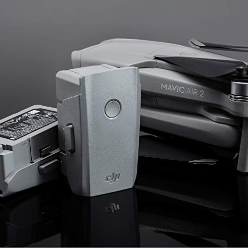DJI Mavic Air 2 Intelligent Flight Battery - Replacement Spare Battery 3500mAh 34min Flight Time Accessory for Mavic Air 2/Air 2S