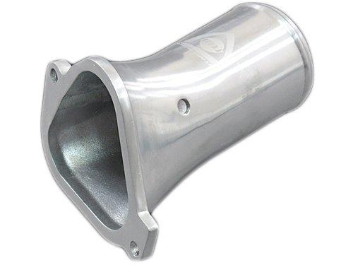 CXRacing FC Aluminum Intake Pipe for 88-92 Turbo 2 Mazda Rx7