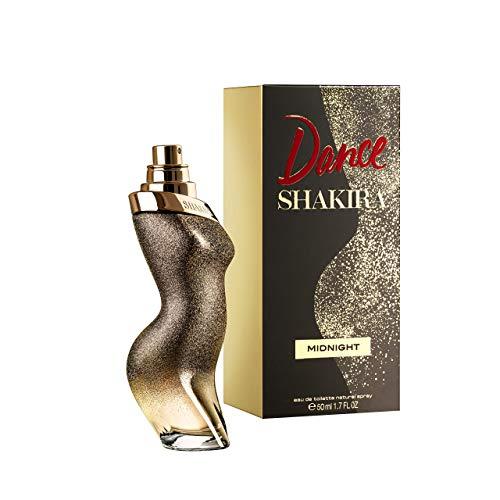 Shakira SHAKIRA DANCE MIDNIGHT WOM 50V 50 ml