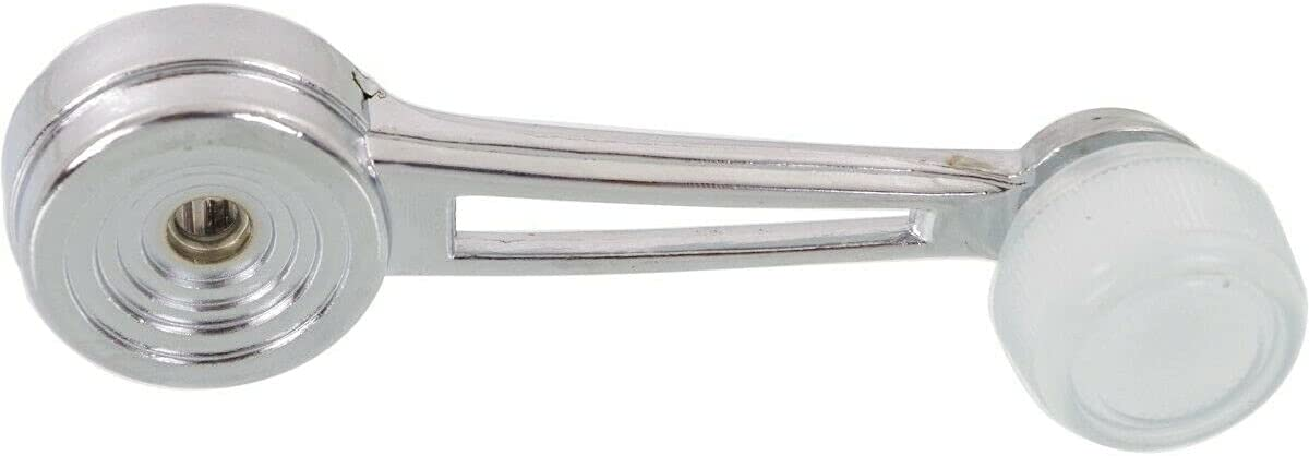 Window Crank Compatible with 75-79 Ford Excellent Driv F-150 Front National products Rear or