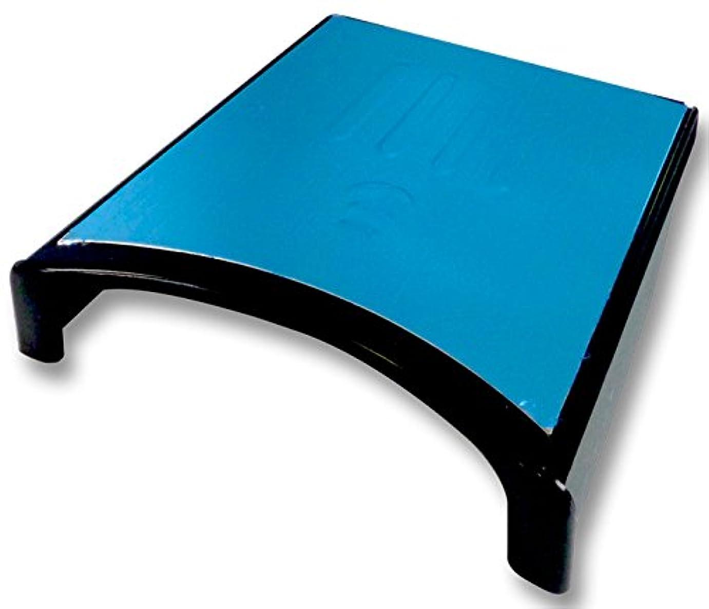 海里小説対抗36W フラットトップ UV ランプ用反射板ーブラック(36FT-1BH)