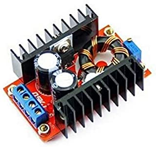 150W DC - DC Boost Converter 12 - 35V / 6A Step - Up Adjustable Power Supply
