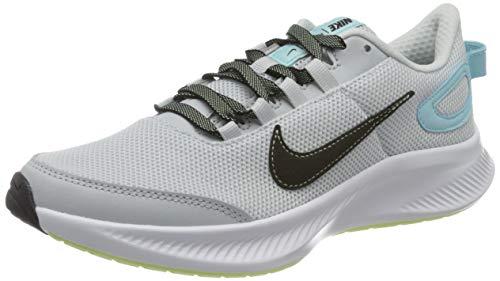 Nike W RUNALLDAY 2, Scarpe da Corsa Donna, Pure...