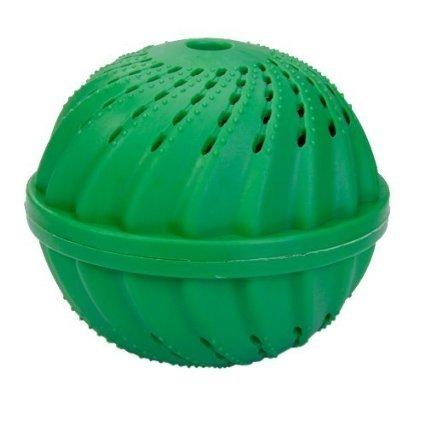 Bio Wash Ball - Biologischer Waschball, wäscht ohne Tenside und Chemie [ARTUROLUDWIG]