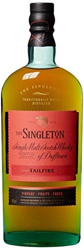 The Singleton of Dufftown Tailfire Single Malt Scotch Whisky (1 x 0.7 l)