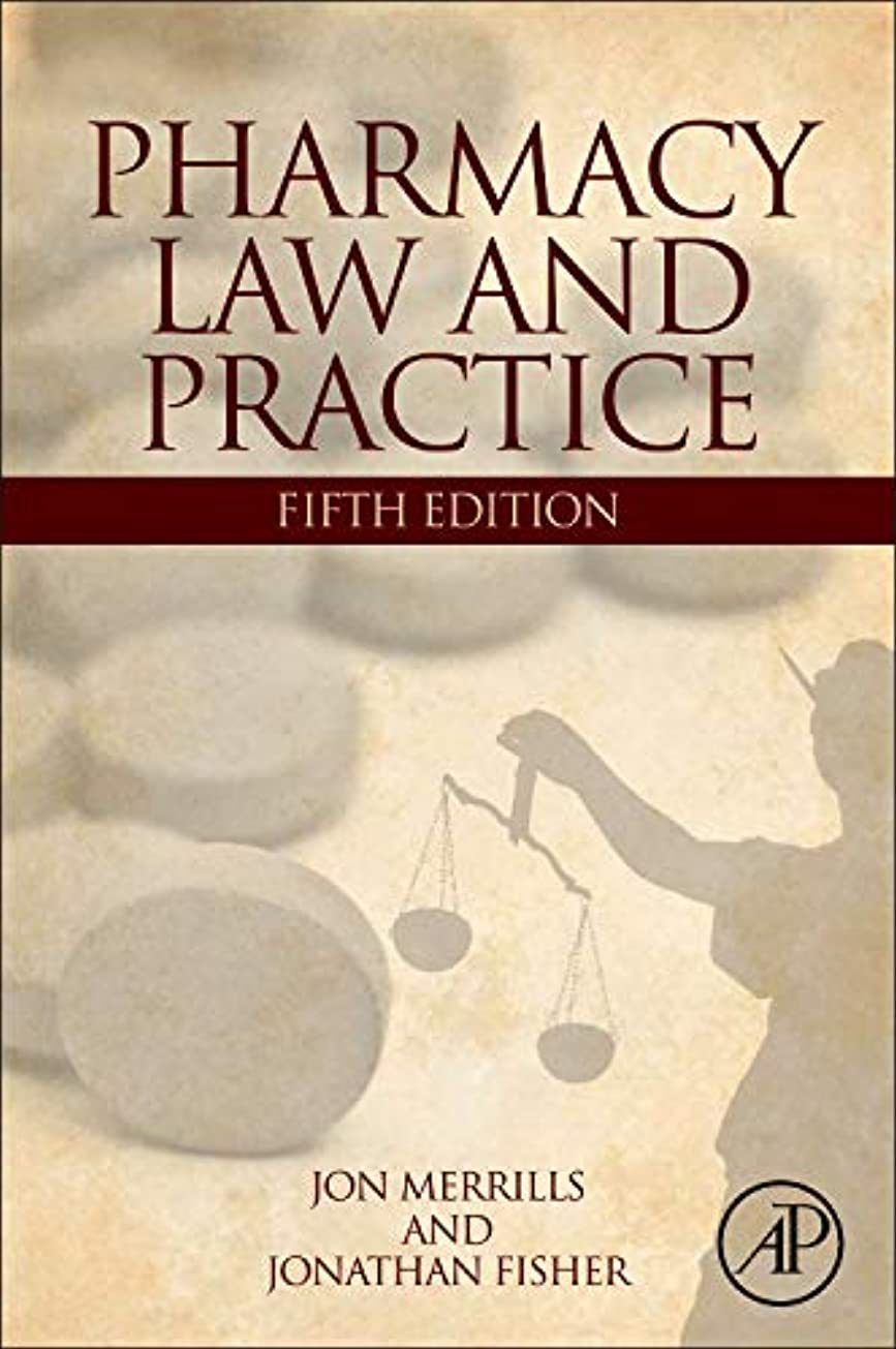 天文学メドレー溶けたPharmacy Law and Practice, Fifth Edition