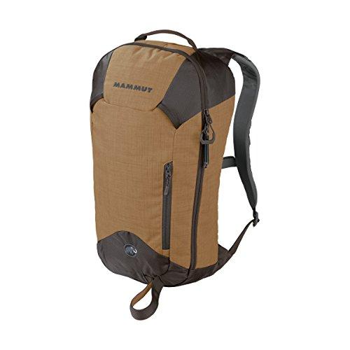 Mammut Herren Nirvana Rocker 20 Backpack, Woodchip-Graphite, 51 x 26 x 16 cm
