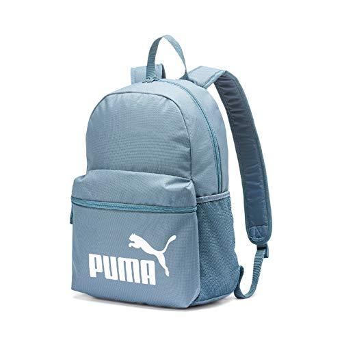 PUMA Unisex– Erwachsene Phase Backpack Rucksack, Bluestone, OSFA