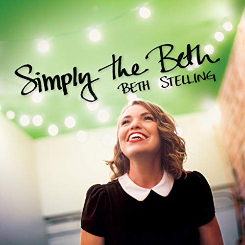 Beth Stelling audiobook cover art