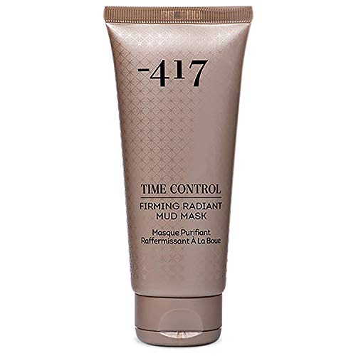 -417 Time Control Firming Radiant Mud Mask
