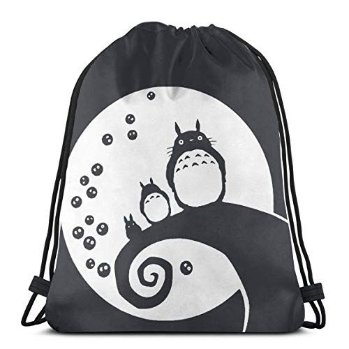 XCNGG Arale Norimak Sport Bag Gym Sack Mochila con cordón