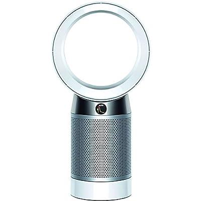 Dyson DP04 Air Purifier Pure Cool Desk Hepa Filter White/Silver New, 71.8 x 40.4 x 26.4 cm