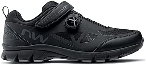 Northwave Corsair Mountain Bike At the price of surprise Shoe 40.0 - Men's Recommended Black