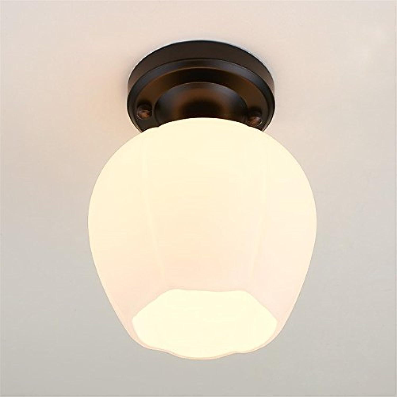 StiefelU LED Wandleuchte nach oben und unten Wandleuchten Wandleuchte solar nehmen Sie fahrscheinwerfer Decke Korridor Hyun Beleuchtung Dekoration licht Stil Lampe, Hhe 230 mm Breite 110 mm Led